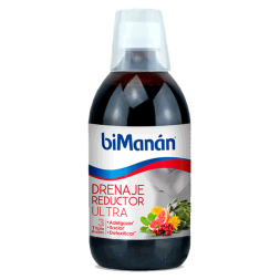 biManán Drenaje Reductor - 500 ML