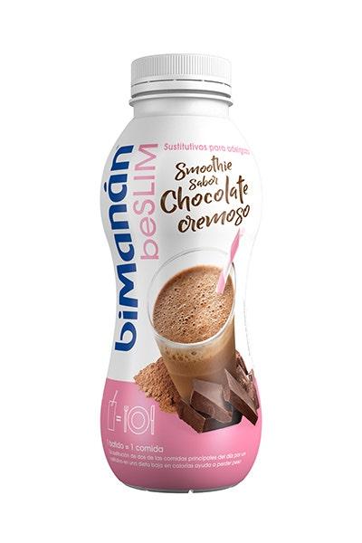 beSLIM Smoothie Chocolate biManán