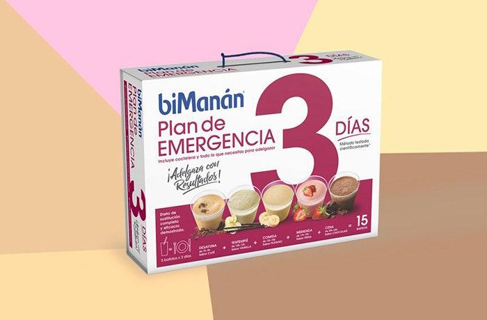 plan emergencia comidas biManán